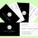 Maid in Yorkshire Business Card Design